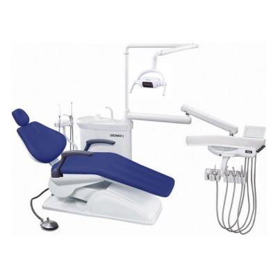 Ортопедическая стоматология МЦ МедЮнион