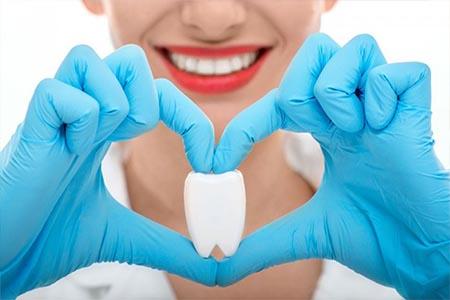 Зубосохраняющие операции МЦ МедЮнион