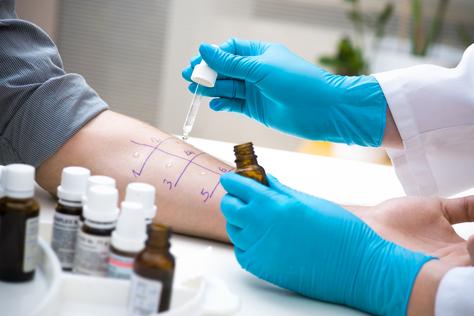 Аллергология и иммунология МЦ МедЮнион